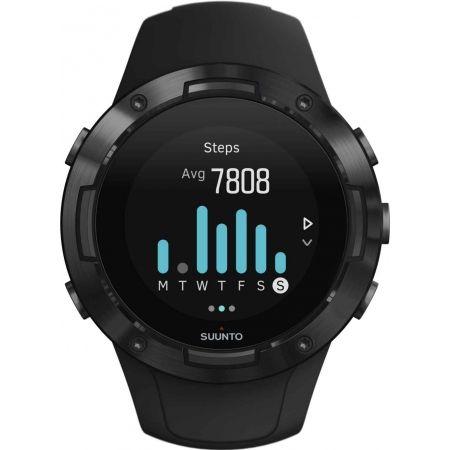 Multisportovní GPS hodinky - Suunto 5 - 9
