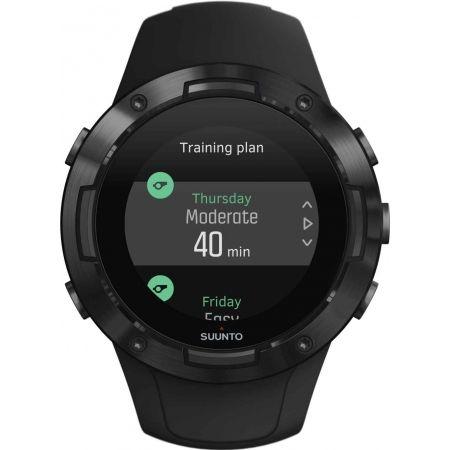 Multisportovní GPS hodinky - Suunto 5 - 11