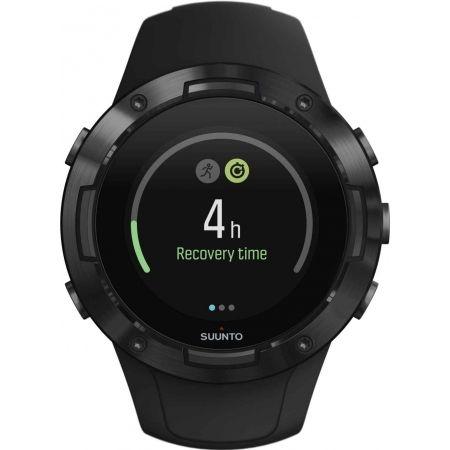 Multisportovní GPS hodinky - Suunto 5 - 13