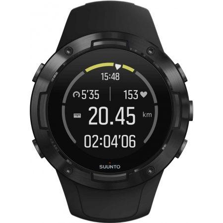 Multisportovní GPS hodinky - Suunto 5 - 14