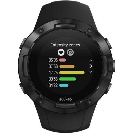 Multisportovní GPS hodinky - Suunto 5 - 15