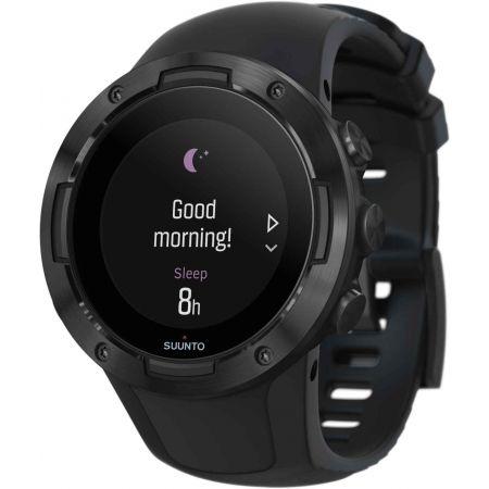 Multisportovní GPS hodinky - Suunto 5 - 17