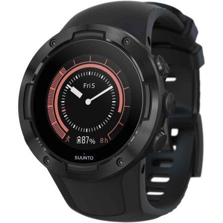 Multisportovní GPS hodinky - Suunto 5 - 18