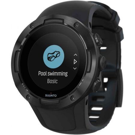Multisportovní GPS hodinky - Suunto 5 - 20