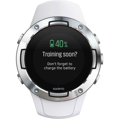 Спортен часовник - Suunto 5 - 7