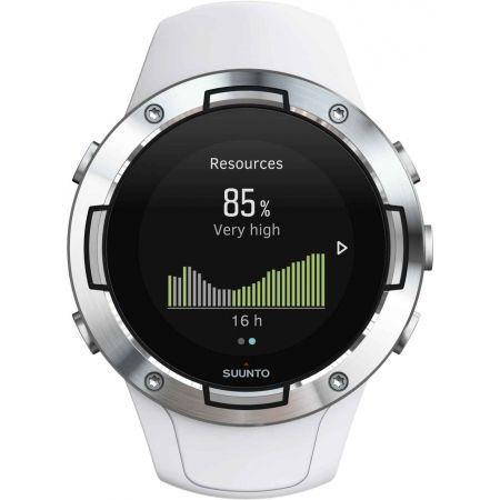 Спортен часовник - Suunto 5 - 10