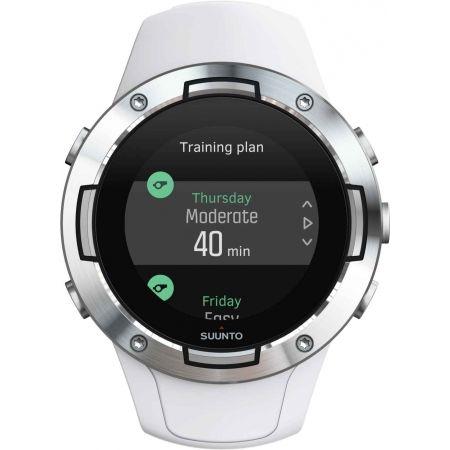 Спортен часовник - Suunto 5 - 11
