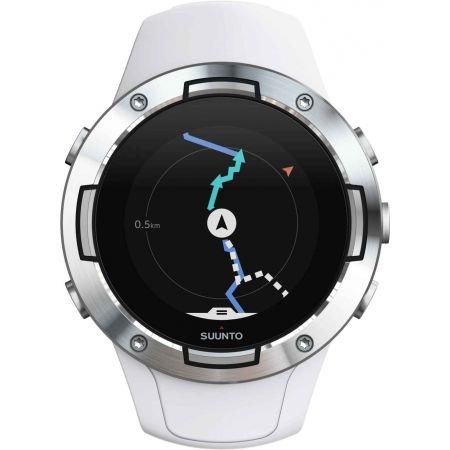 Спортен часовник - Suunto 5 - 12