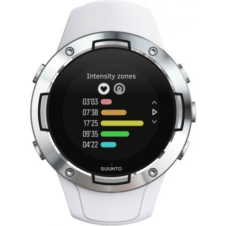Спортен часовник - Suunto 5 - 15