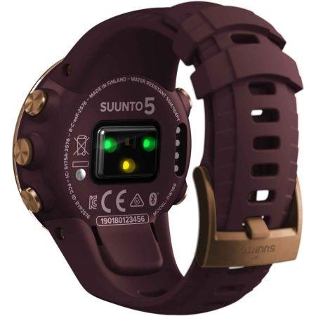 Multišportové GPS hodinky - Suunto 5 - 3