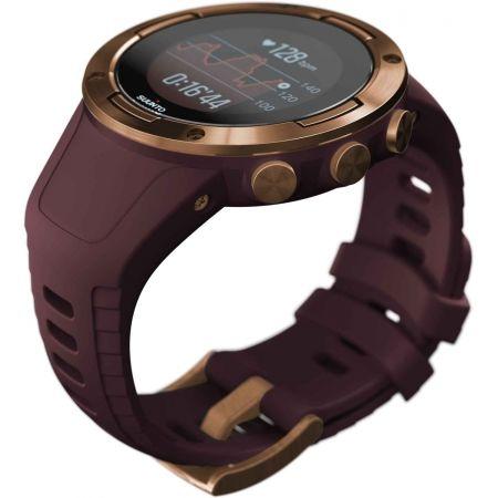 Multišportové GPS hodinky - Suunto 5 - 2