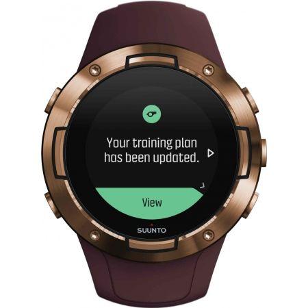 Multišportové GPS hodinky - Suunto 5 - 13