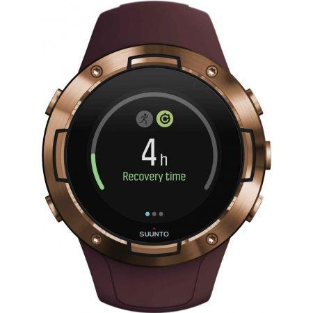 Multišportové GPS hodinky - Suunto 5 - 14