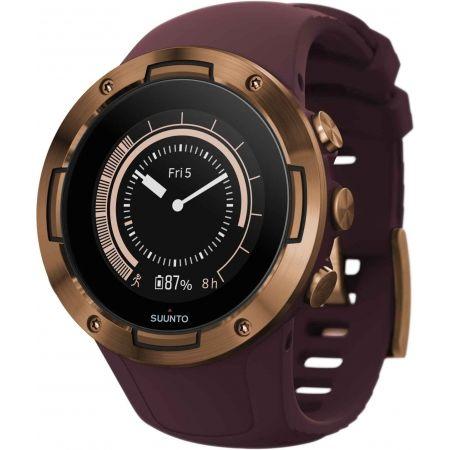 Multišportové GPS hodinky - Suunto 5 - 19