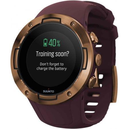 Multišportové GPS hodinky - Suunto 5 - 20