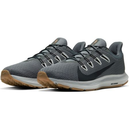 Men's running shoes - Nike QUEST 2 - 3