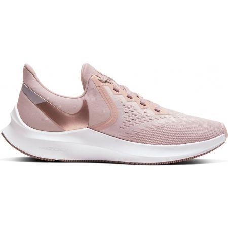 Nike ZOOM WINFLO 6 W - Dámska bežecká obuv