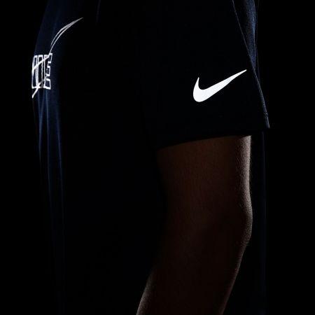 Pánské běžecké tričko - Nike DF BRTHE RUN TOP HBR M - 5