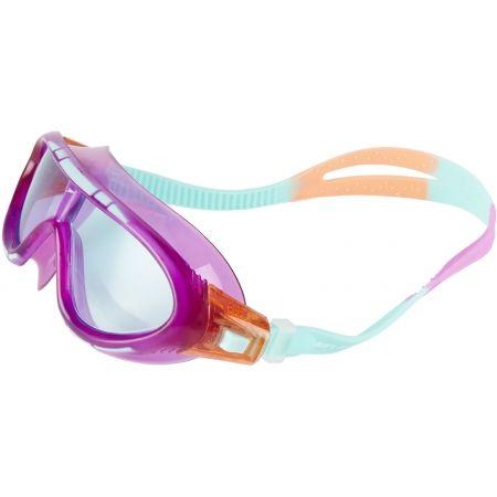 Juniorská plavecká maska - Speedo RIFT JUNIOR - 2