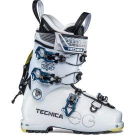 Tecnica ZERO G TOUR W - Clăpari de schi alpin femei