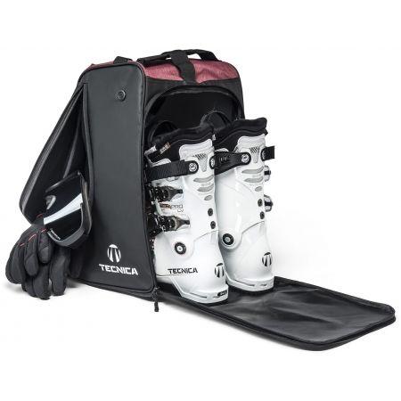 Tecnica BOOT BAG W2 - Geantă clăpari de schi