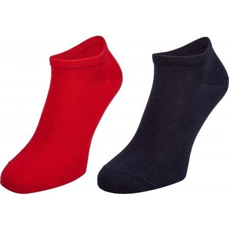 Tommy Hilfiger MEN SNEAKER 2P - Pánske ponožky