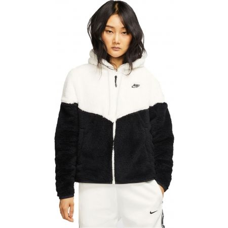 Nike NSW WR JKT WINTER W - Дамски суитшърт