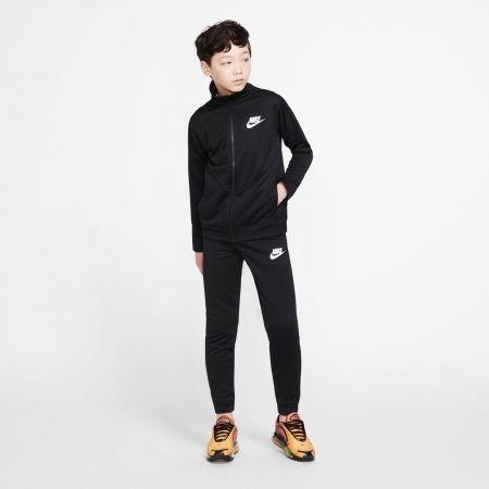 Chlapecká sportovní souprava - Nike NSW CORE TRK STE PLY FUTURA B - 7