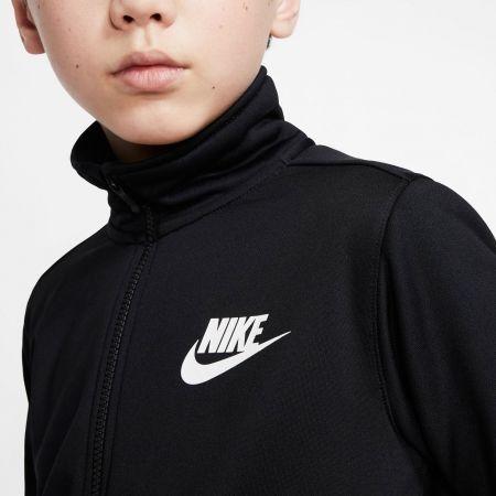 Chlapecká sportovní souprava - Nike NSW CORE TRK STE PLY FUTURA B - 9
