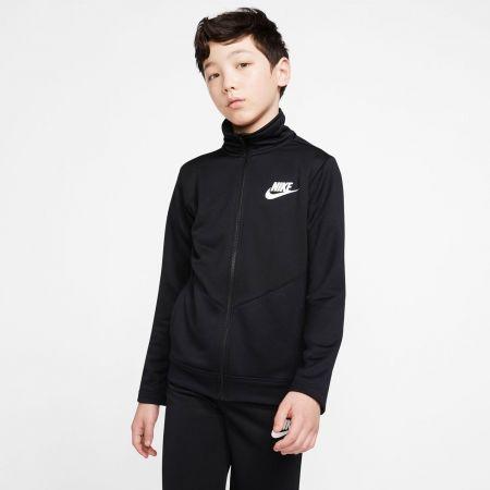 Chlapecká sportovní souprava - Nike NSW CORE TRK STE PLY FUTURA B - 3