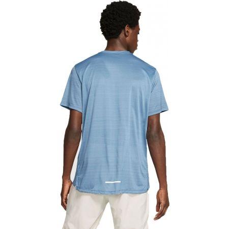 Мъжка блуза за бягане - Nike DRY MILER TOP SS M - 2