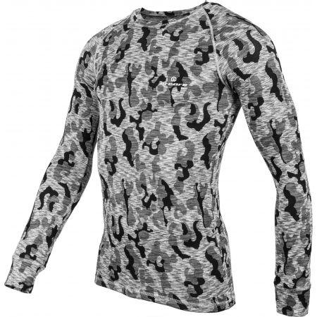 Pánské termo triko s dlouhým rukávem - Arcore ERNO - 2
