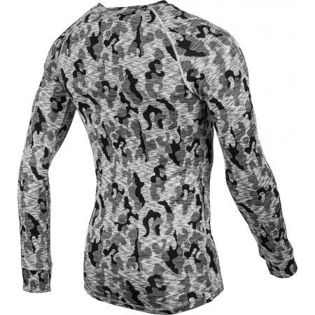 Pánské termo triko s dlouhým rukávem - Arcore ERNO - 3