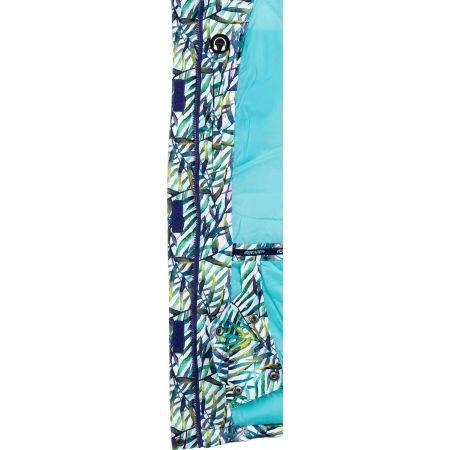 Dámská snowboardová bunda - Reaper BLAIR - 7