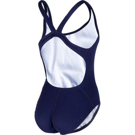 Women's one-piece swimsuit - Nike POLY - 3