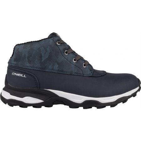 Pánská zimní obuv - O'Neill BACKSIDE CAMOUFLAGE - 3