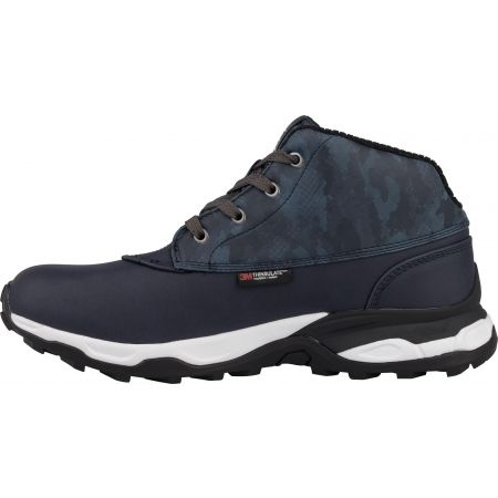 Pánská zimní obuv - O'Neill BACKSIDE CAMOUFLAGE - 4
