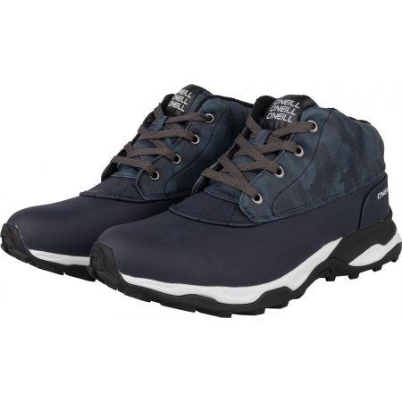 Pánská zimní obuv - O'Neill BACKSIDE CAMOUFLAGE - 2