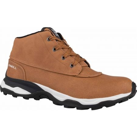 O'Neill BACKSIDE NUBUCK - Men's winter shoes
