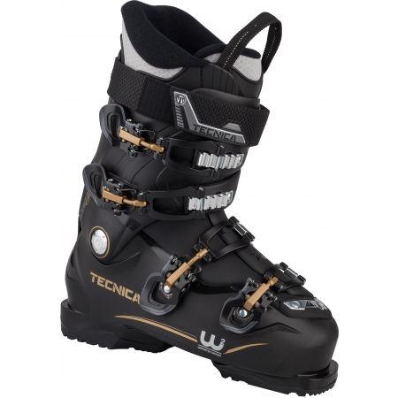 Dámské lyžařské boty - Tecnica TEN.2 8 R W - 2