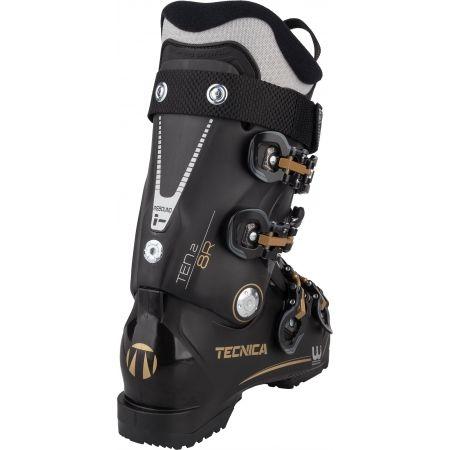 Dámské lyžařské boty - Tecnica TEN.2 8 R W - 4