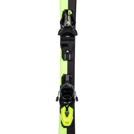 Lyžiarsky set - Head SHAPE V3 + PR 11 - 9