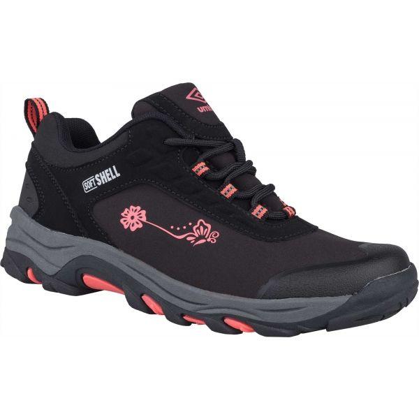 Umbro SCARLET růžová 38 - Dámská treková obuv