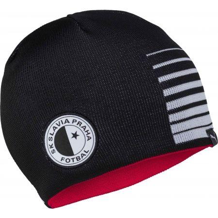 Puma SKS Reversible Beanie - Pánska čiapka