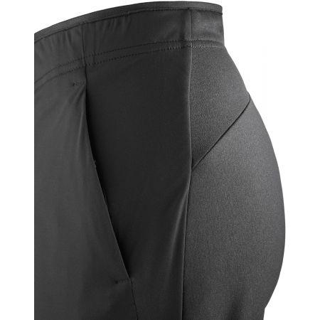Dámske bežecké nohavice - Salomon AGILE WARM PANT W - 4