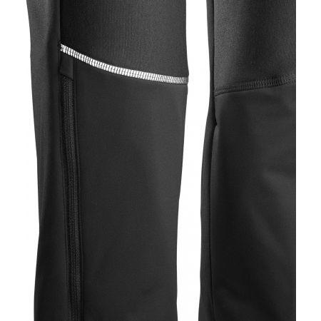 Dámske bežecké nohavice - Salomon AGILE WARM PANT W - 5