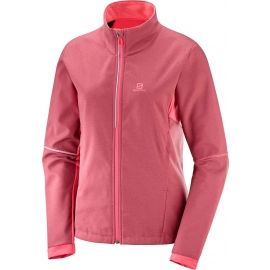 Salomon AGILE SOFTSHELL JKT W - Women's jacket