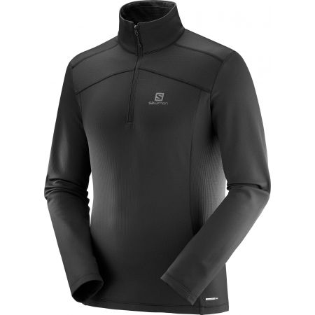 Salomon DISCOVERY LT HZ M - Men's sweatshirt