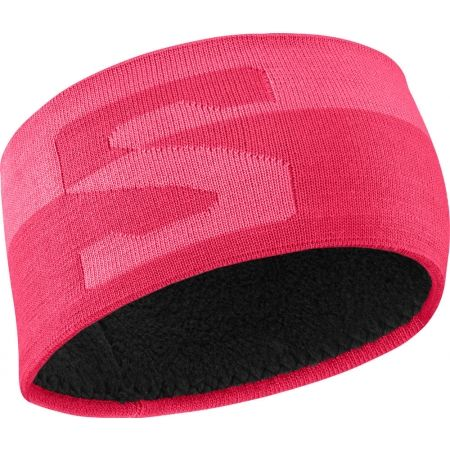 Salomon ORIGINAL HEADBAND - Opaska damska