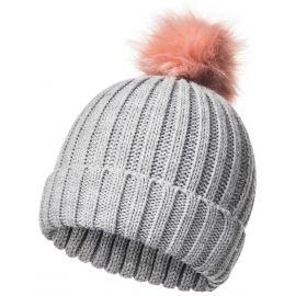 FLLÖS BRENDA - Дамска зимна шапка